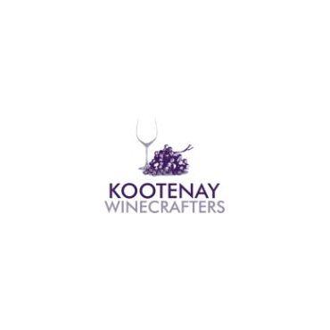 Kootenay WineCrafters PROFILE.logo