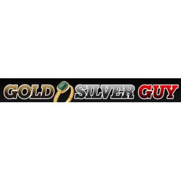 Gold Silver Guy PROFILE.logo