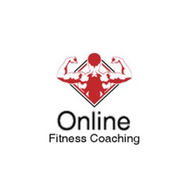 Online Fitness Coaching logo