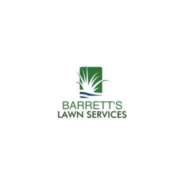 Barrett's Lawn Services PROFILE.logo