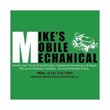 Mike's Mobile Mechanical PROFILE.logo