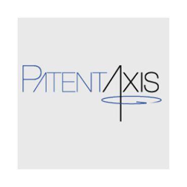 PatentAxis Inc. PROFILE.logo