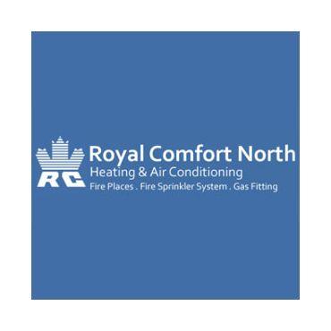 Royal Comfort North PROFILE.logo