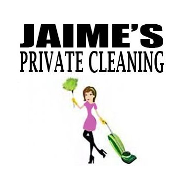 Jamie's Private Cleaning PROFILE.logo