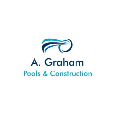A. Graham Pools & Construction PROFILE.logo