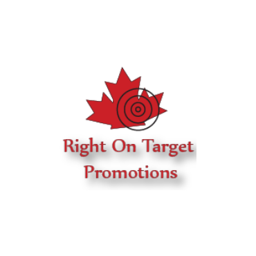 Right On Target Promotions logo