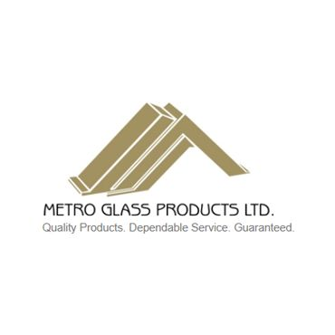 Metro Glass Products Ltd PROFILE.logo