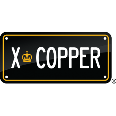 X-Copper Professional Corporation PROFILE.logo
