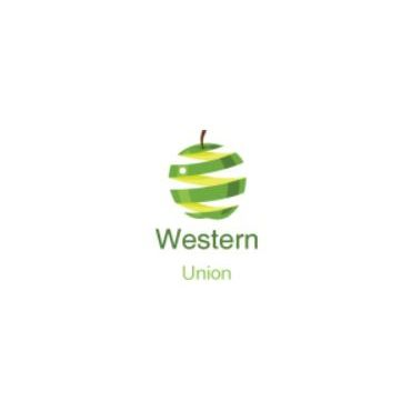 Western Union (MORE FOR LESS FOODS) logo