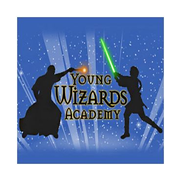 Young Wizards Academy logo