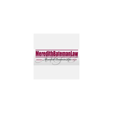 Bateman, Meredith G., Law Office PROFILE.logo