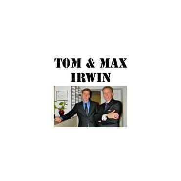 Tom & Max Irwin-Royal Lepage FRANK Real Estate PROFILE.logo