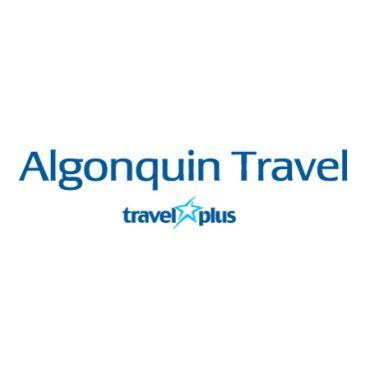 Algonquin TravelPlus logo