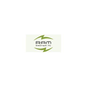 R.A.M. Electrique Inc. logo