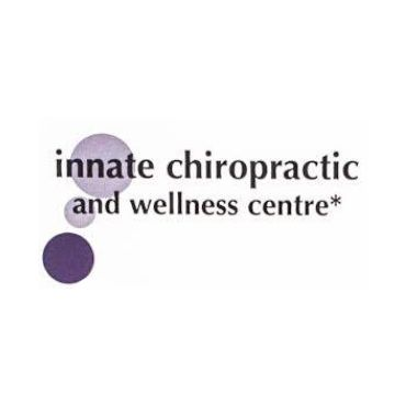 Innate Chiropractic  Wellness Centre logo