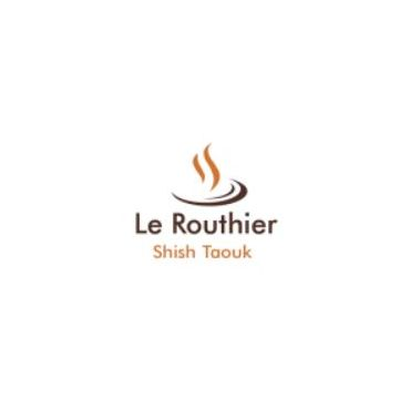 Le Routhier Shish Taouk logo