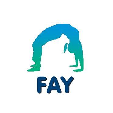 Feel Amazing Yoga logo