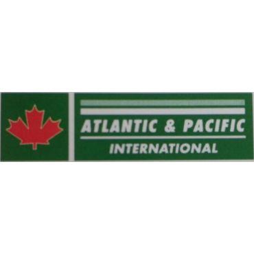 Atlantic and Pacific Shipping PROFILE.logo