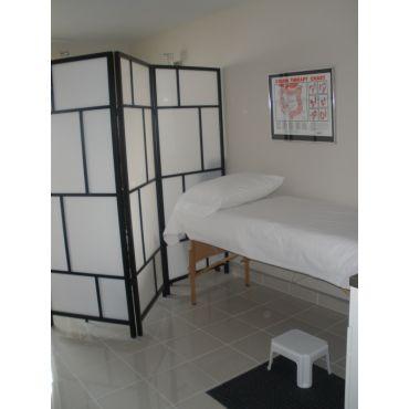 Colonic Room