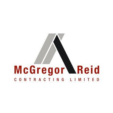 McGregor Reid Contracting Limited logo