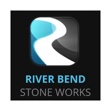 Riverbend Stone Works PROFILE.logo