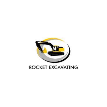 Rocket Excavating PROFILE.logo