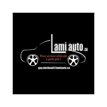 Lami Auto Inc. logo