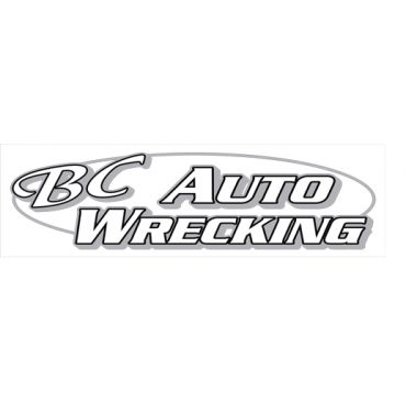 BC Auto Wrecking Limited logo