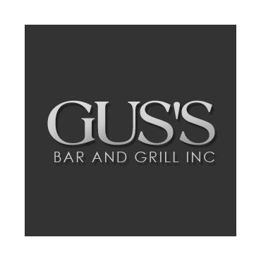 GUSS BAR AND GRILL INC logo