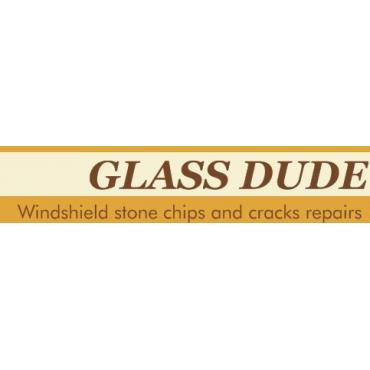 Glass Dude logo