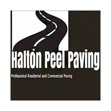 Halton Peel Paving logo