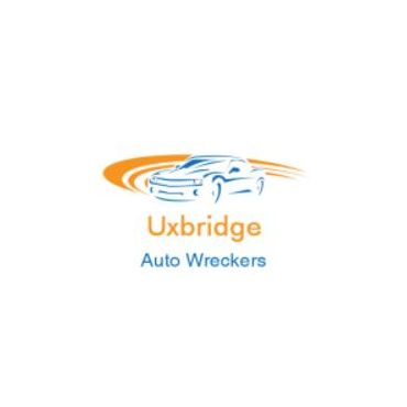 Uxbridge Auto Wreckers PROFILE.logo