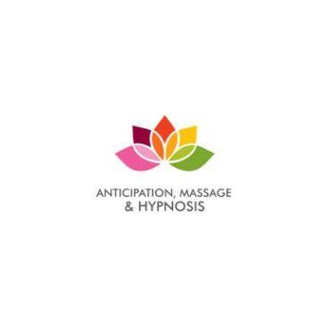 Anticipation, Massage & Hypnosis PROFILE.logo