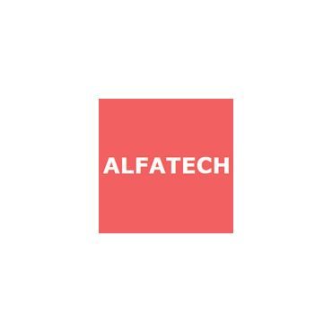 Alfatech Inc. Scooters logo