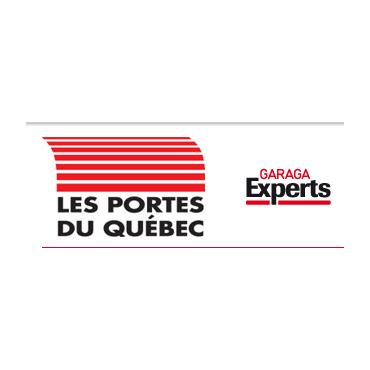 Les Portes du Québec logo