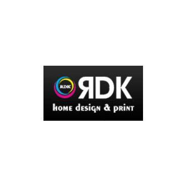 RDK Graphics & Printing Inc PROFILE.logo