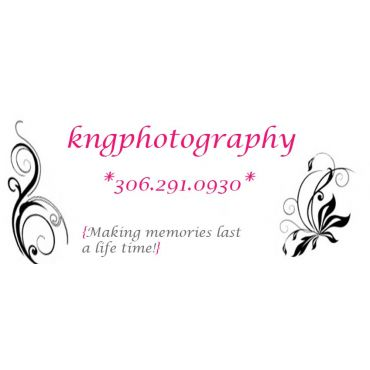 KNG Photography logo