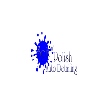 Spit N' Polish Auto Detailing PROFILE.logo