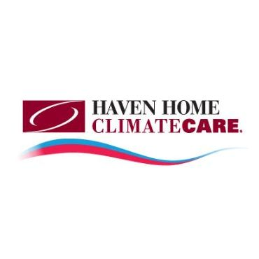 Haven Home Climate Care logo