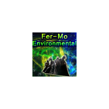 Fer-Mo Environmental logo
