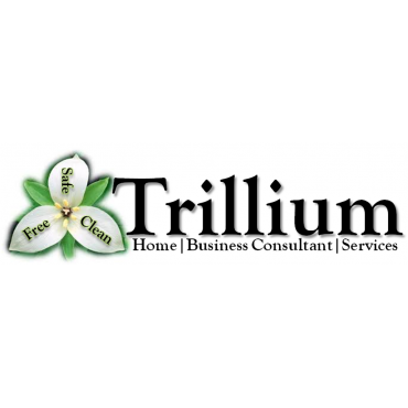Trillium Home and Business Services PROFILE.logo