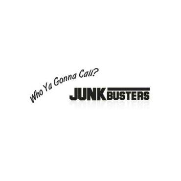 Junk Busters logo