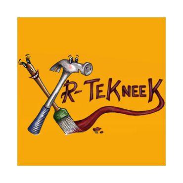 R-TEKneek logo