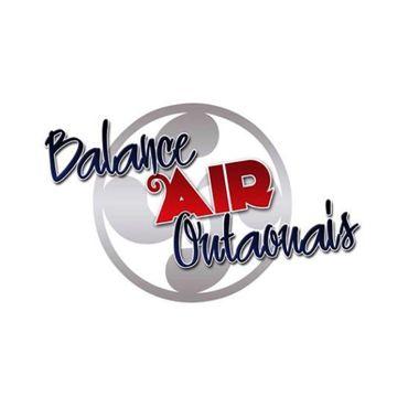 Balance-AIR -Outaouais logo