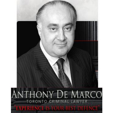 Anthony De Marco logo