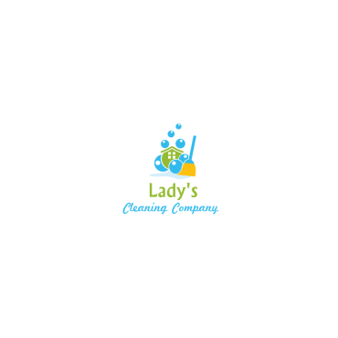 Lady's Cleaning Company PROFILE.logo