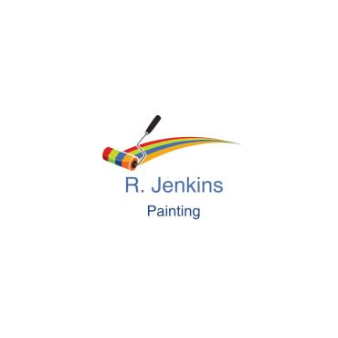 R. Jenkins Painting logo