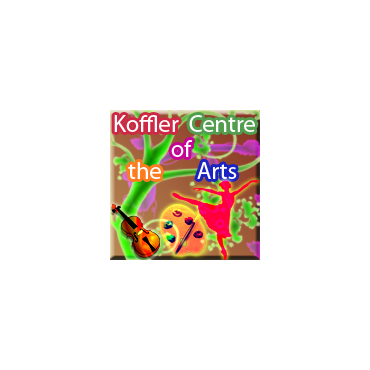 Koffler Centre of the Arts logo