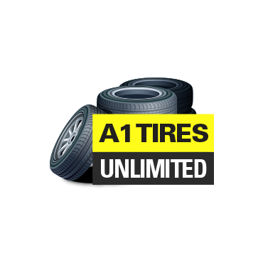 A 1 Tires Unlimited PROFILE.logo