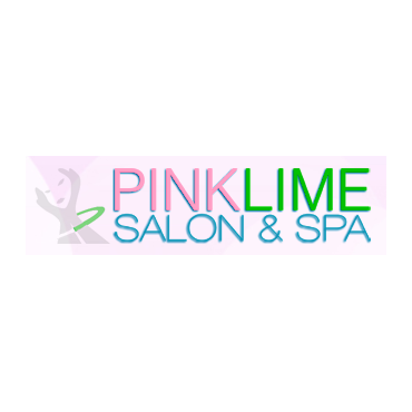 Pink Lime Salon & Spa PROFILE.logo